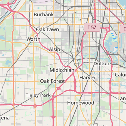 Interactive Map Of Zipcodes In Will County Illinois July 2020