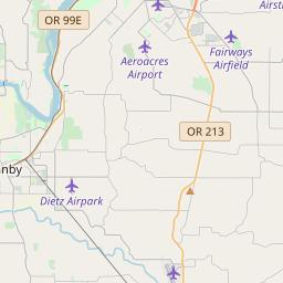 west linn oregon map West Linn Oregon Zip Code Map Updated July 2020 west linn oregon map