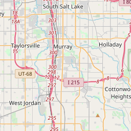 south jordan zip code map South Jordan Utah Zip Code Map Updated July 2020