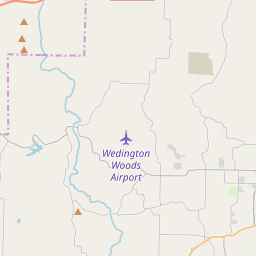 Fayetteville Arkansas Zip Code Map Updated July 2020