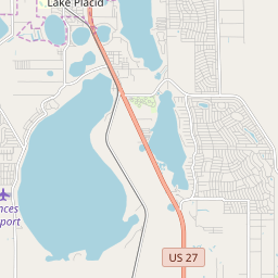 lake placid fl zip code map Lake Placid Florida Zip Code Map Updated July 2020 lake placid fl zip code map