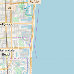 Hallandale Beach Florida Hardiness Zones