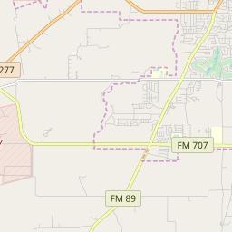 Abilene Texas Hardiness Zones