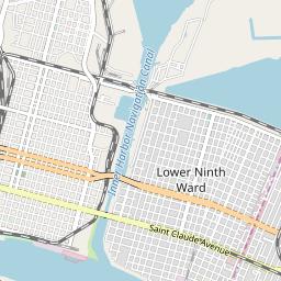 New Orleans Neighborhood Lower Ninth Ward Profile ...