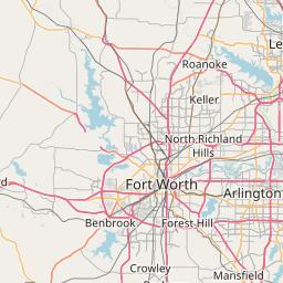 zip code map dallas tx Dallas Texas Zip Code Map Updated July 2020 zip code map dallas tx