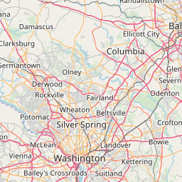 baltimore md zip code map Baltimore Maryland Zip Code Map Updated July 2020 baltimore md zip code map